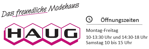 Modehaus Haug